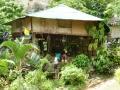 Thai cabin